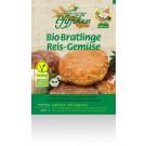 Pfiffikus Bio Reis Gemüse Bratlinge 150g