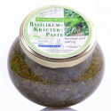Basilikum-Kräuterpaste 200g