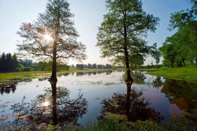 Naturbelassene Uckermark