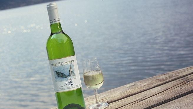 Reichenauer Weine